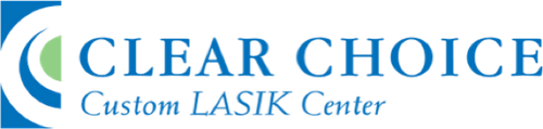 Clear Choice Custom LASIK Center Logo