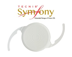 The Tecnis Symfony® IOL