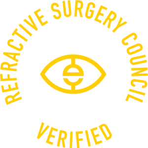 Refractive Surgery Council Verified