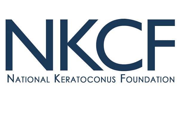 National Keratoconus Foundation logo